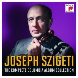 Joseph Szigeti Complete Columbia Album Collection CD17