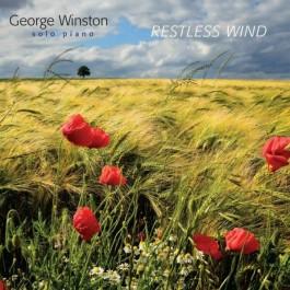 George Winston Restless Wind CD