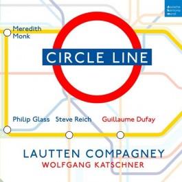 Lautten Compagney Circle Line CD