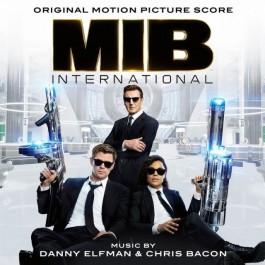 Soundtrack Mib International LP