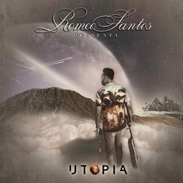 Romeo Santos Utopia CD