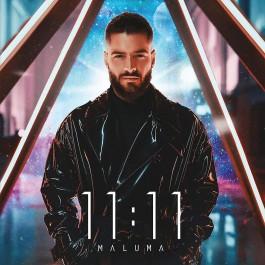 Maluma 1111 CD