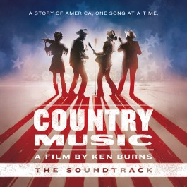 Soundtrack Country Music LP2