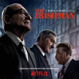 Soundtrack Irishman CD2