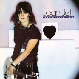 Joan Jett Bad Reputation LP