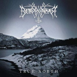 Borknagar True North CD