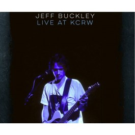 Jeff Buckley Live At Kcrw Morning Becomes Eclectic Rsd LP2