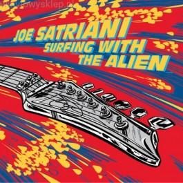 Joe Satriani Surfing With The Alien Rsd LP2