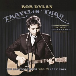 Bob Dylan Bootleg Series Vol.15 Travelin Thru 1967-1969 LP3