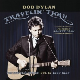 Bob Dylan Bootleg Series Vol.15 Travelin Thru 1967-1969 CD3