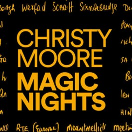 Christy Moore Magic Nights CD2