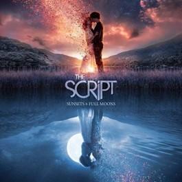 Script Sunsets & Full Moons CD