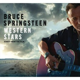Bruce Springsteen Western Stars Live Performance Songs From The Film CD