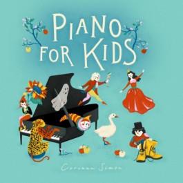 Corinna Simon Piano For Kids CD2