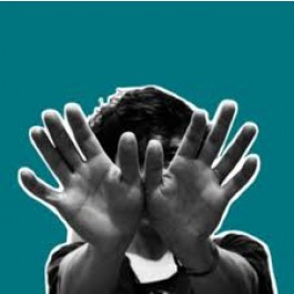 Tune-Yards I Can Feel You Creep Into My Private Life LP