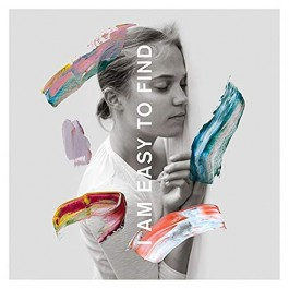 National I Am Easy To Find CD