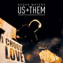 Roger Waters Us + Them DVD