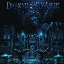 Demons & Wizards Iii CD