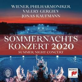 Various Artists Sommernachts Konzert 2020 CD