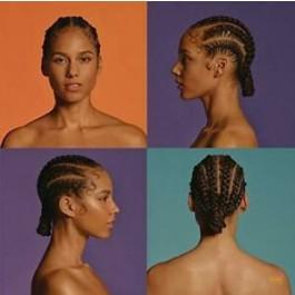 Alicia Keys Alicia LP2