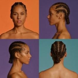 Alicia Keys Alicia CD