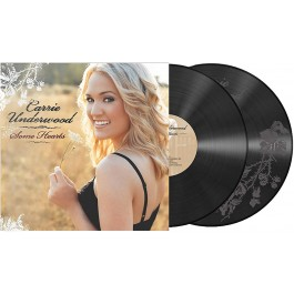 Carrie Underwood Some Hearts LP2
