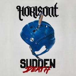 Horisont Sudden Death CD