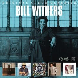 Bill Withers Original Album Collection CD5