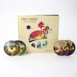 Devin Townsend Order Of Magnitude Empath Live Volume 1 BLU-RAY