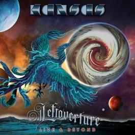 Kansas Leftoverture Live & Beyond CD2