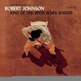 Robert Johnson King Of The Delta Blues Singers Coloured Vinyl LP