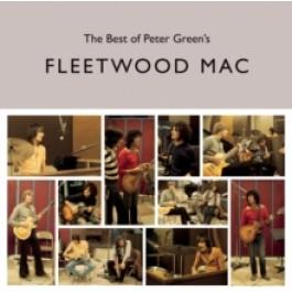 Fleetwood Mac Best Of Peter Greens Fleetwood Mac LP2
