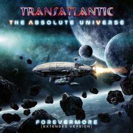 Transatlantic Absolute Universe Forevermore Extended Version CD2