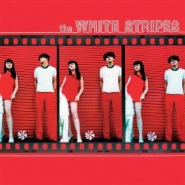 White Stripes White Stripes CD