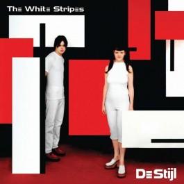 White Stripes De Stijl CD