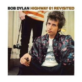 Bob Dylan Bob Dylan Highway 61 Revisited LP