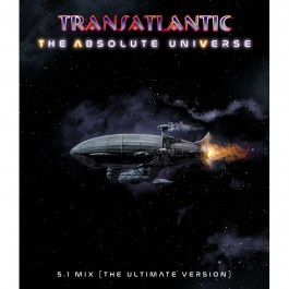 Transatlantic Absolute Universe BLU-RAY