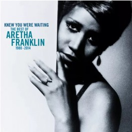 Aretha Franklin Knew You Were Waiting The Best Of 1980-2014 LP2