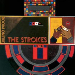 Strokes Room On Fire LP