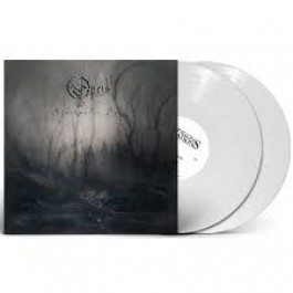 Opeth Blackwater Park 20Th Anniversary Edition LP2
