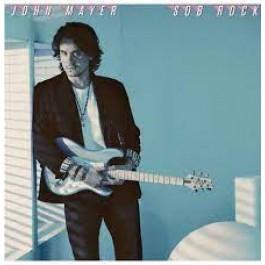 John Mayer Sob Rock Clear Mint Vinyl LP