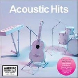 Various Artists Lifestyle Acoustic Songs 2 CD2