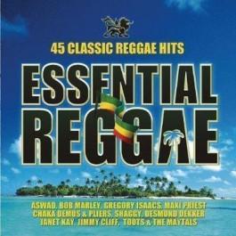 Various Artists Essential Reggae CD2