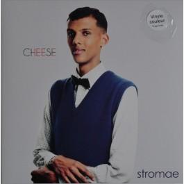 Stromae Cheese CD