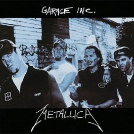 Metallica Garage Inc LP3