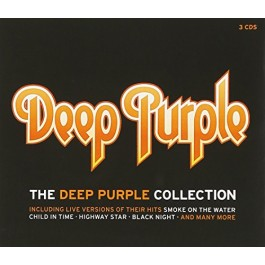 Deep Purple Collection CD3