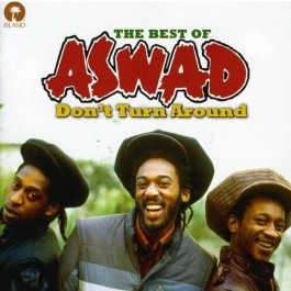 Aswad Dont Turn Around - The Best Of Cd CD