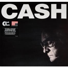 Johnny Cash American Iv Man Comes Around LP2