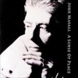 John Mayall & The Bluesbreakers A Sense Of Place LP