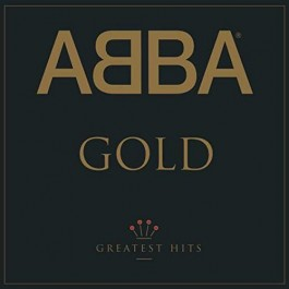 Abba Gold LP2